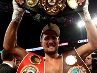 Kovalev returns March 3