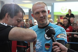 Braehmer To Defend WBA Crown On Sept 5