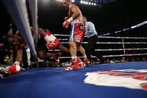 Kovalev Aims To Shut Pascal's Mouth Once And For All