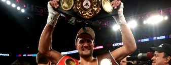 Kovalev defeats Chilemba, Ward fight on the horizon