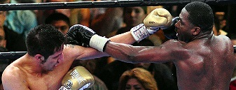 Broner vs. Granados - Another last chance for AB