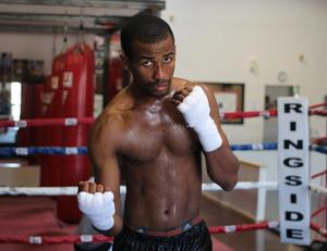 Barthelemy Vacates IBF Title