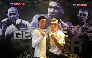 Nelson And Wilson Clash For Vacant Commonwealth TItle