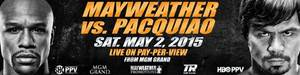 Video: Mayweather Jr/ Pacquiao LA Press Conference