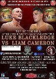 Blackledge And Cameron Confident Of Commonwealth Title Victory