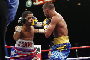 Lomachenko: 'I Want To Bring Something New To Boxing'