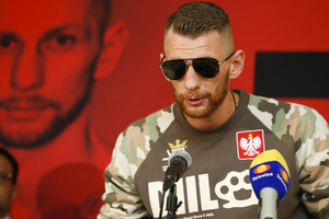 Fonfara Takes On 'The Irish Bomber' In Chicago