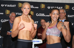 Svenson And Farias Weigh In