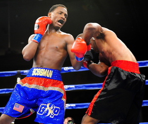 Sims Jr Returns On Klitschko Vs Jennings Undercard