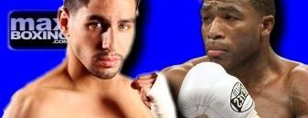 Garcia vs. Broner next? Lee-Quillin split draw, rematch?