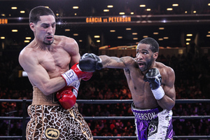 Danny Garcia: 'It Feels Great To Be At 147lbs