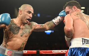 Cotto Defeats Geale In New York