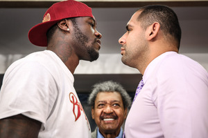 Video: Wilder And Molina Weigh In