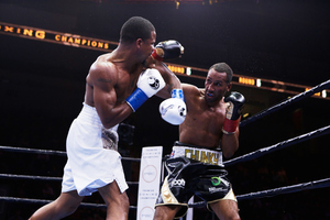 DeGale To Defend IBF Title Against Bute In Quebec