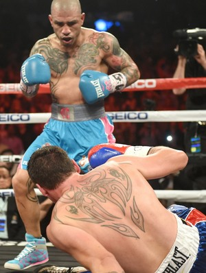On the Move: SecondsOut World Rankings 6-7-15