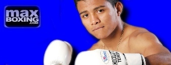 """A force to be reckoned with: """"Chocolatito"""" Gonzalez"""