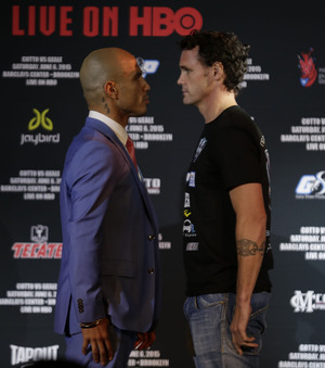 Cotto Vs Geale Final Press Conference Quotes And Pics