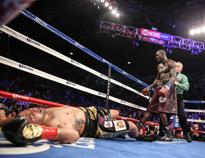 Wilder Pedestrian in Title Defense; Pedraza Virtuoso