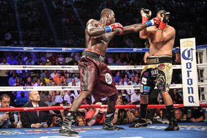 Wilder Makes Title Defence Against Duhaupas