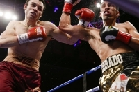 Chavez Jr Victorious in Return But Fails To Impress