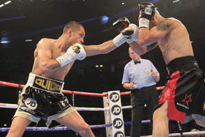 UK News: Quigg/Frampton Tickets Go on Sale,Taylor Chases Blackwell
