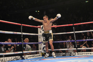 High Stakes In Manchester: Joy For Quigg/Heartache For Crolla