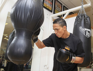 Perez Vows To Destroy Crolla