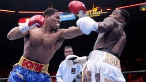 Broner Returns Against Allakhverdiev  In Hometown