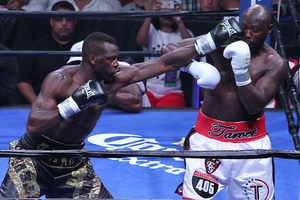 Tarver Vs Cunningham Ends Even/Glowacki Stuns Huck