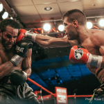 Derevyanchenko Takes On Soliman At Foxwoods