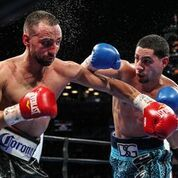 Danny Garcia Vs Robert Guerrero Conference Call Quotes