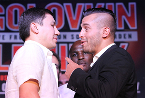 Golovkin And Lemieux Promising Firefight In Manhattan