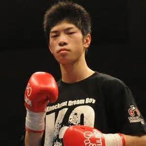 Kosei Tanaka: Two-Division Champion.