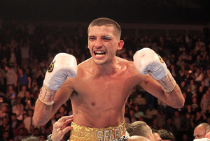Selby:'I Will Be A Star In The USA'