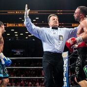 Malignaggi May Call Time On His Career