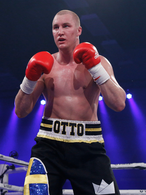 Heavyweight Boxing Returns To Sweden