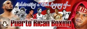 Puerto Rican Boxing Classic Lands In Philadelphia