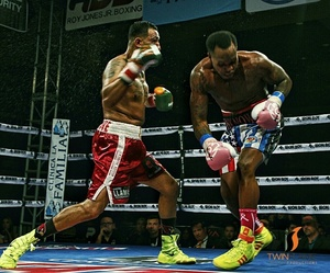Rose Retains NABF Title In Scottsdale