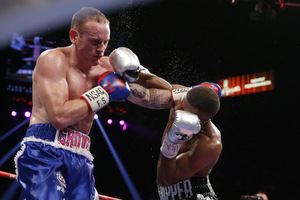 Groves Faces Brophy On April 9