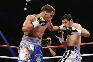 PR Best Boxing Promotions Surprised By Oquendo's Decision