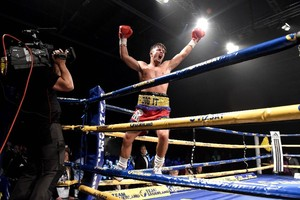 Yigit Plans To Steal The Show In Hamburg