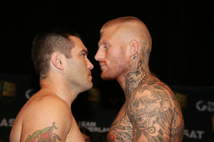 Nielsen And Barbosa Weigh In