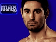 Comeback kid Buglioni returns to action July 1