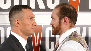 Klitschko Vs Fury Rescheduled For November 28