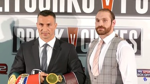 SecondsOut Team Picks: Klitschko Vs Fury