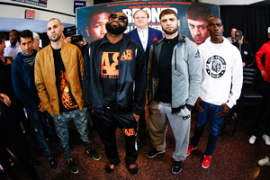 Broner Vs Allakhverdiev Final Quotes And Pics