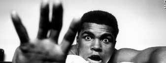 Was Ali the Most Recognizable Person Ever?