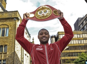Brook Defends IBF Crown Against Bizier