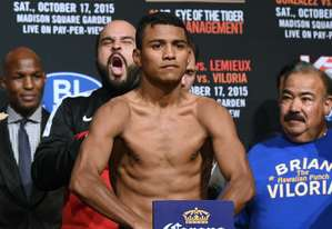Gonzalez Breaks Down Viloria; Undercard Action From MSG
