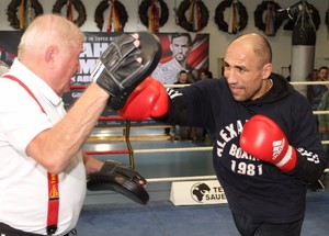 The Nine Lives Of Arthur Abraham